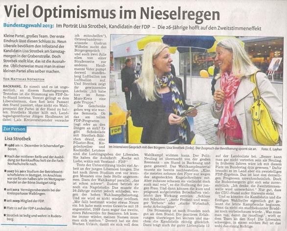 Backnanger Kreiszeitung_19.09.2013