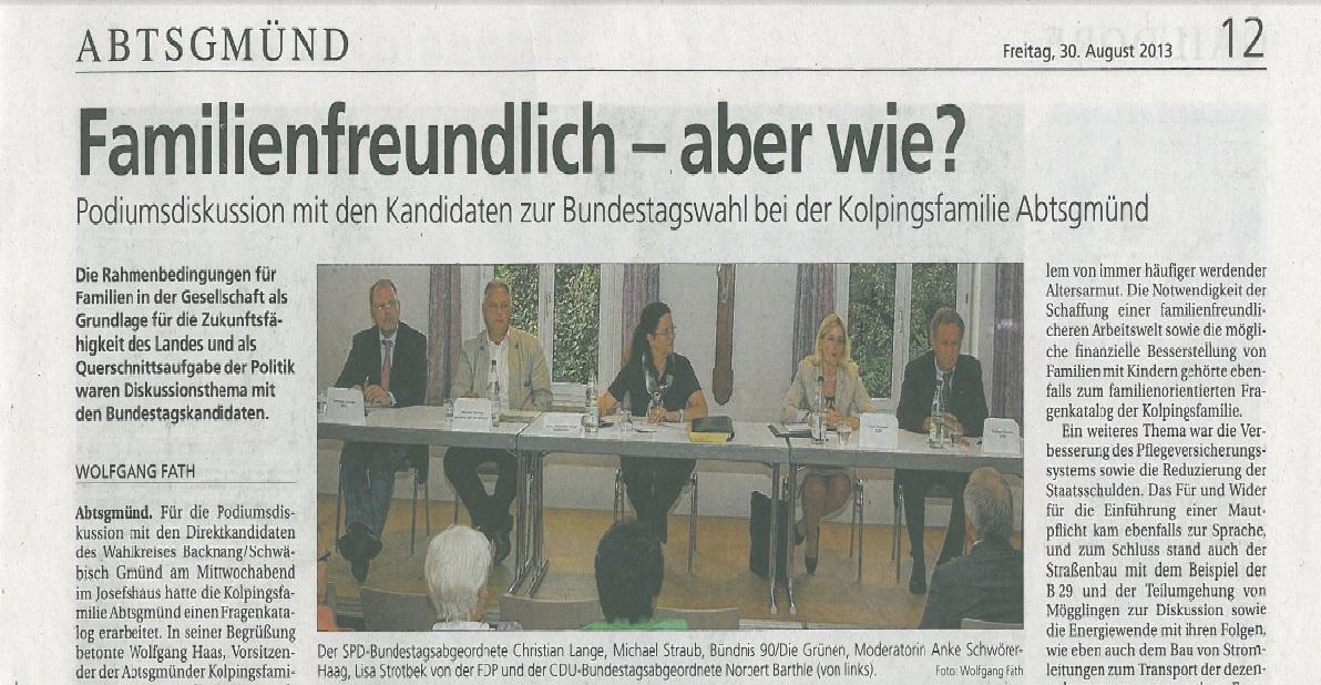 Gaildorfer Rundschau_30.08.2013
