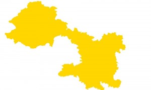 Wahlkreis Backnang - Schwäbisch Gmünd