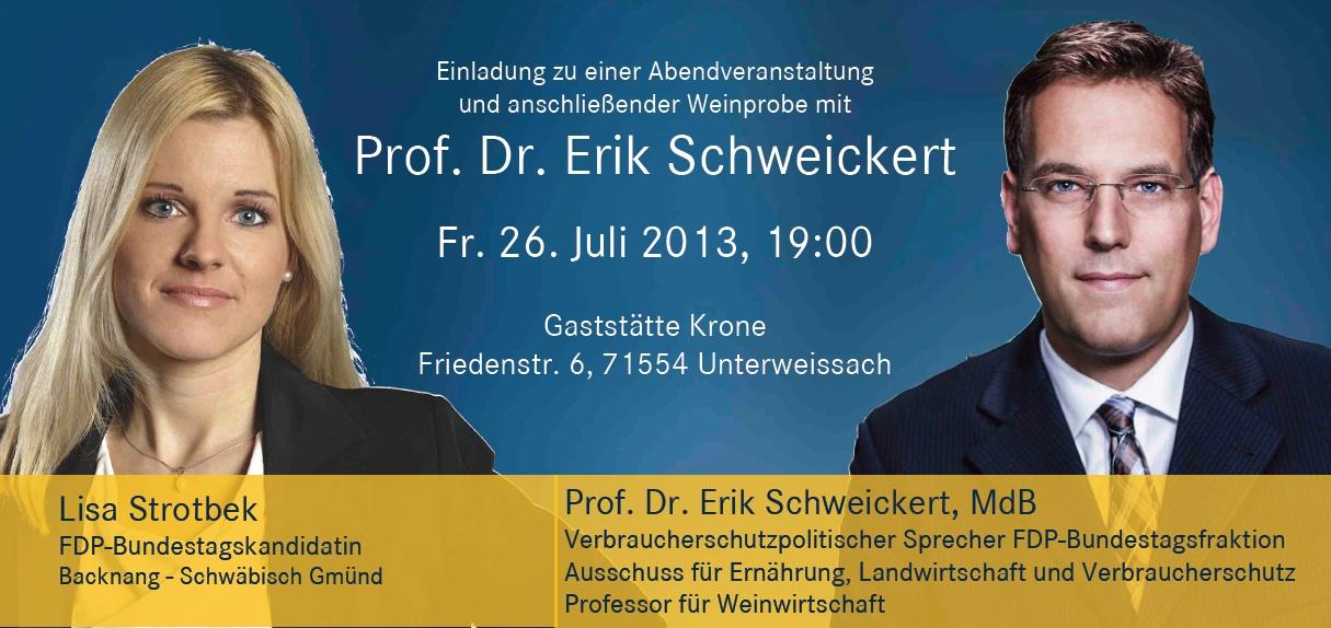 2013-07-26 Einladung Prof Erik Scheickert